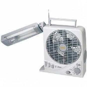 Lido Rechargeable Fan MS-283B